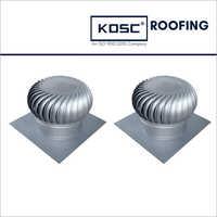 Stainless Steel Roof Ventilator