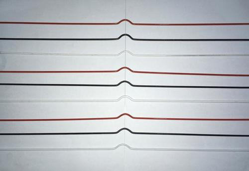 Calendar Hanger Wire