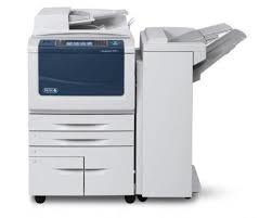 Xerox WorkCentre 5890 I-Series Multifunction Printer