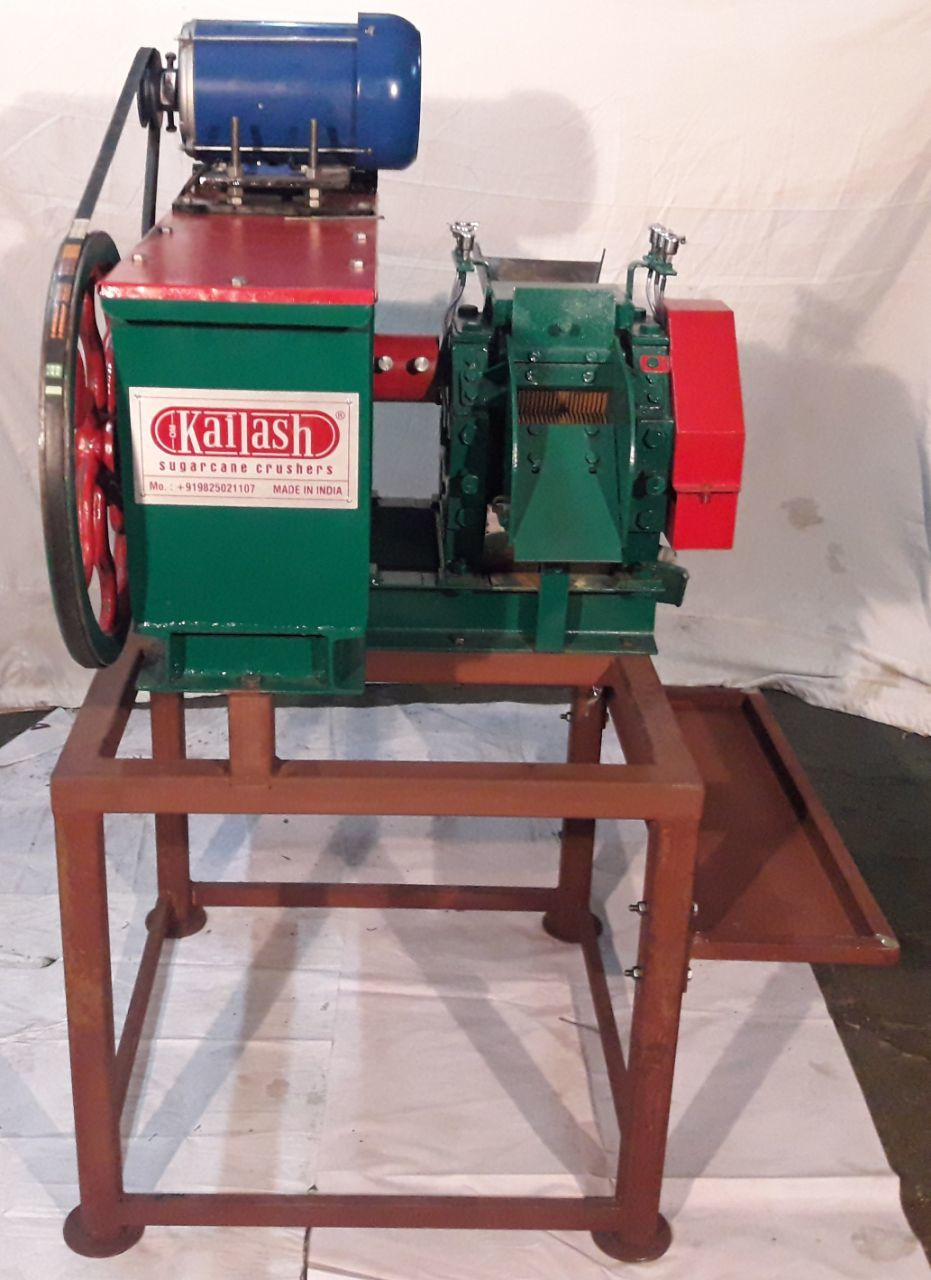 Raswanti Sugarcane Juicing Machine