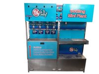 Soda Filling Machine
