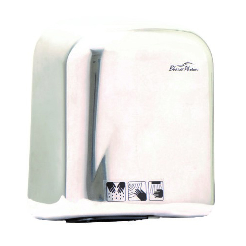 Stainless Steel Hand Dryer BP-HDS-610