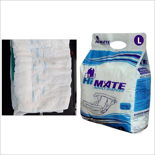 Adult Unisex Diapers