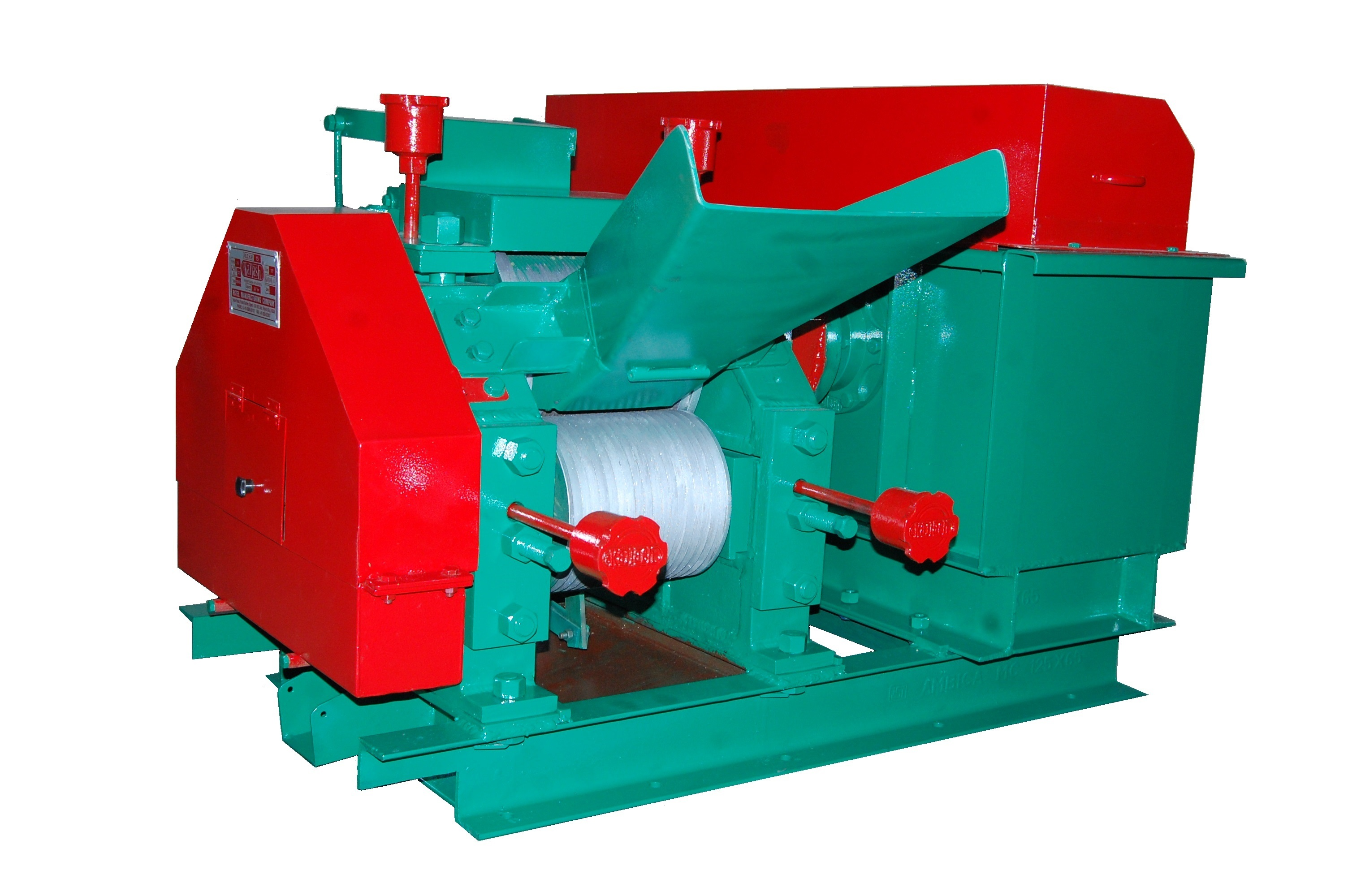 Deluxe Heavy Single Mill Sugarcane Crusher