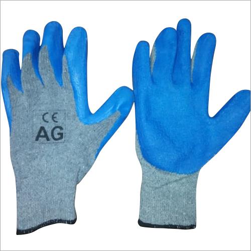 Full Finger Safety Gloves