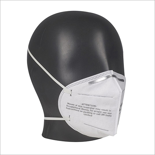 Industrial Safety Mask
