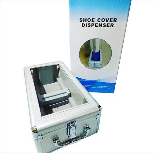 Medical Shoe Cover Dispenser