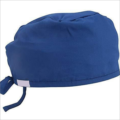 Cotton Surgical Cap