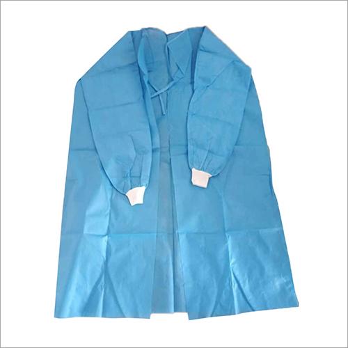 Non Woven Surgical Coat