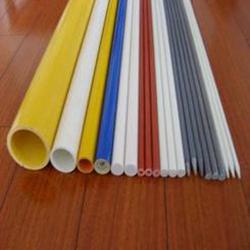 Fiber Glass Pipes