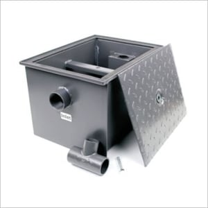 Commercial Grease Trap