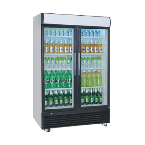 Double Door Refrigeration