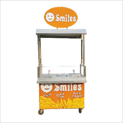 Finger Chips Trolley