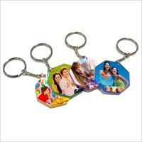 Nimble Customized Key Chains.