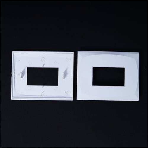 Plastic Modular Plate