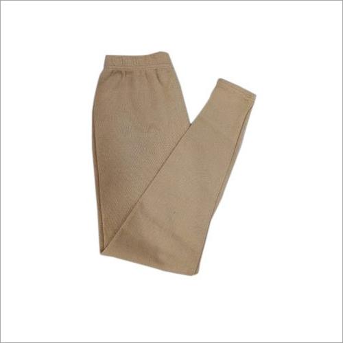 Plain Woolen Leggings
