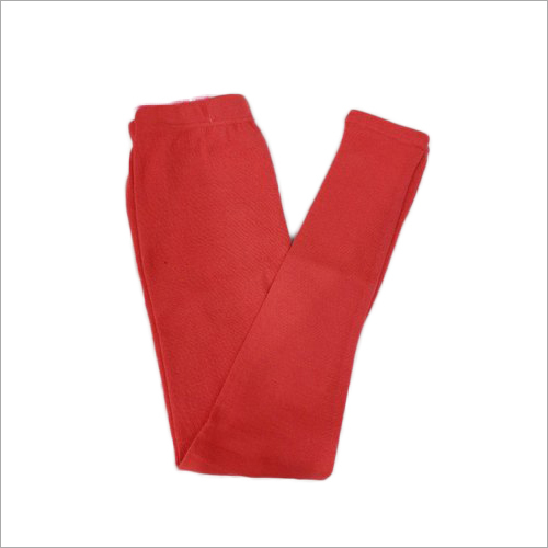 Ladies Free Size woolen leggings