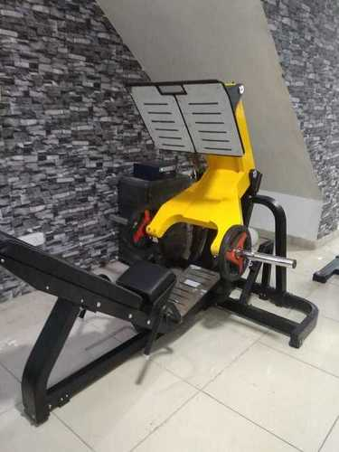45 Degree Leg Press Hammer