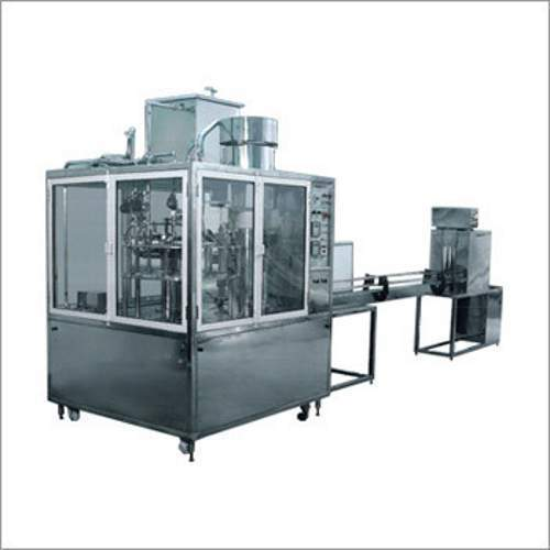 Rotary Filling Capping Machine ( RFC )