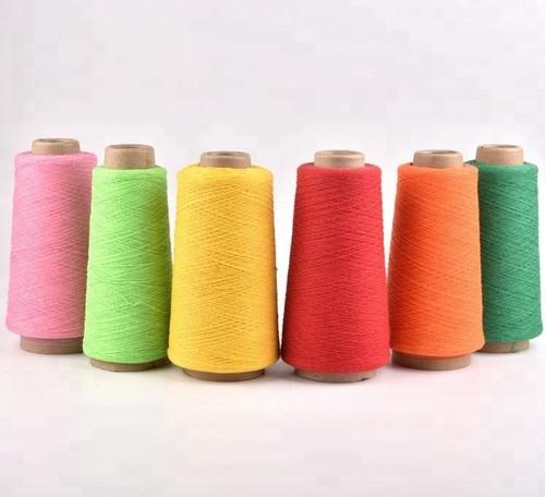 Knitting Color Yarn