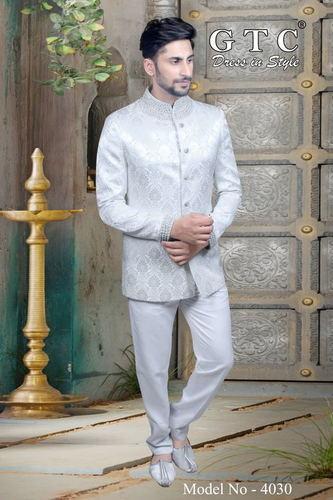 4030 Exclusive & Wedding Sherwani
