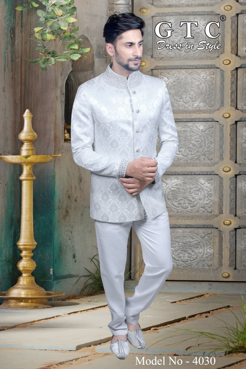 4030 Exclusive & Wedding Sherwani