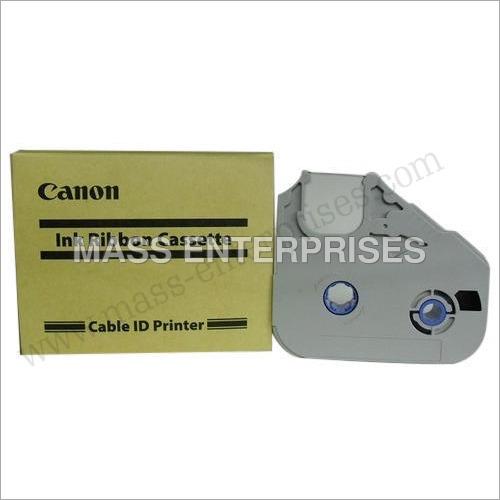 MK-RS100B Canon Ferrule Printing Machine Ink Ribbon