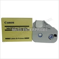 MK-RS100B Canon Ferrule Printing Machine Ink Ribbon