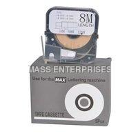 Cassette Label Tape