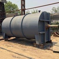 Sugar Mill Vacuum Crystallizer