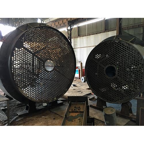 Sugar Mill Refined Pan Calanderia