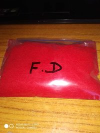 Nylon Flock Quality Powder
