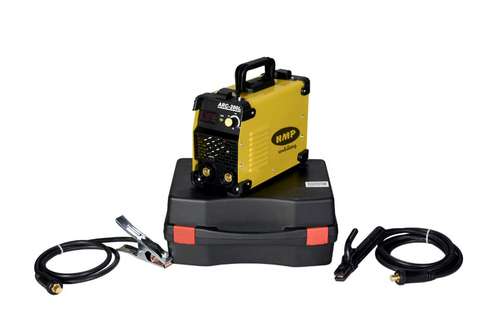 ARC 200DT Single Phase Inverter Welding Machine