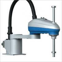 SCARA Robotic System