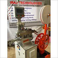 Auto Change Reeler Machine