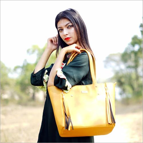 Ladies Designer Shoulder Bag
