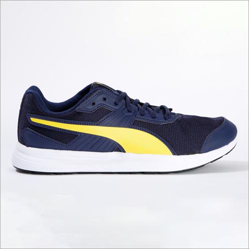 Puma Escaper Mesh Peacoat Blazing Shoes