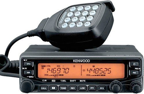 Base Station KENWOOD TM-V71A