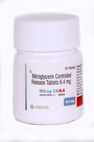 NITROGLYCERIN 6.4
