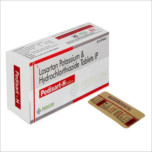 PEDISART H   Tablets