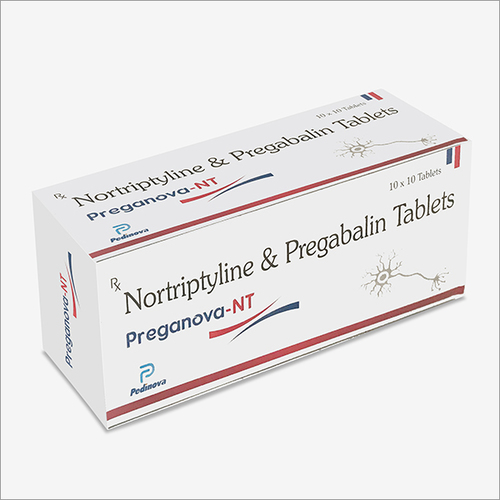 Preganova NT Tablets
