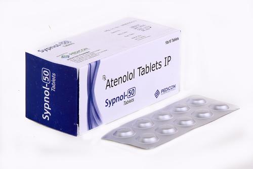 Sypnol 50 mg Tablets