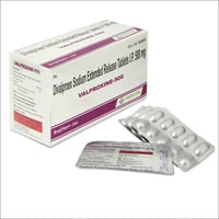 DIVALPROEX SODIUM EXTENDED RELEASE 500