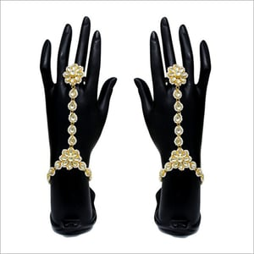 Wedding Finger Bracelet