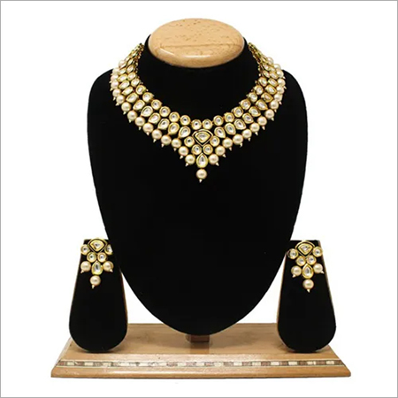 Artificial Designer Necklace Set