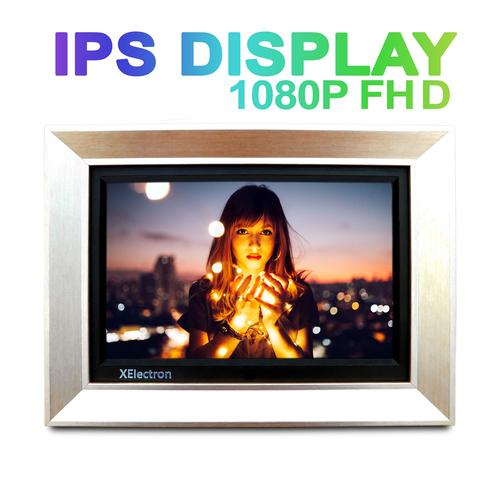 12 Inch IPS Digital Photo Frame