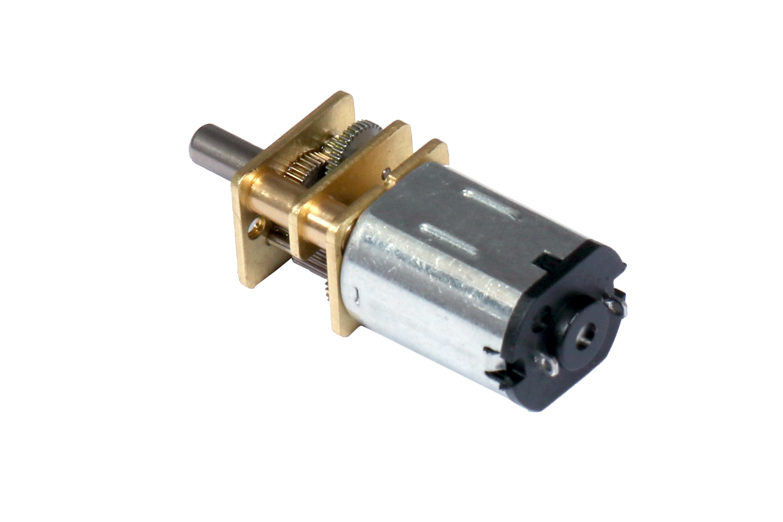 N20 micro gear motor 3v 100RPM kit