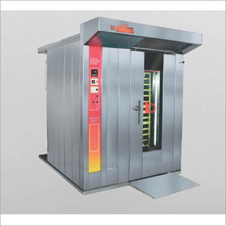 K-448 Double Rack Oven