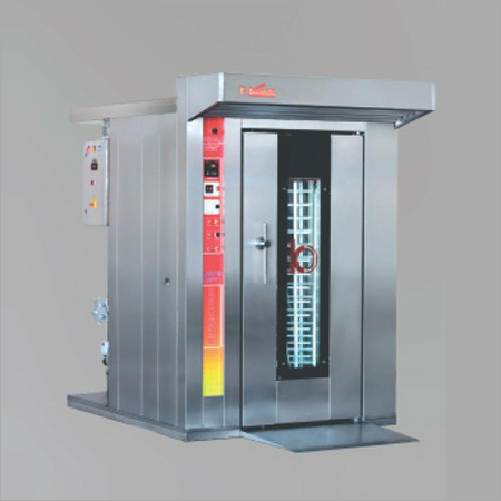 K-144 Single Rack Oven