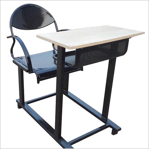 Single Desk Bench